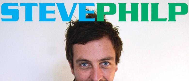 Steve Philp