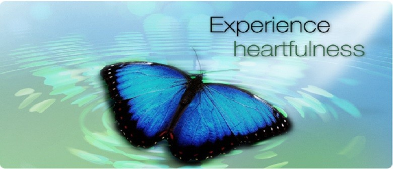 Free Heartfulness Meditation