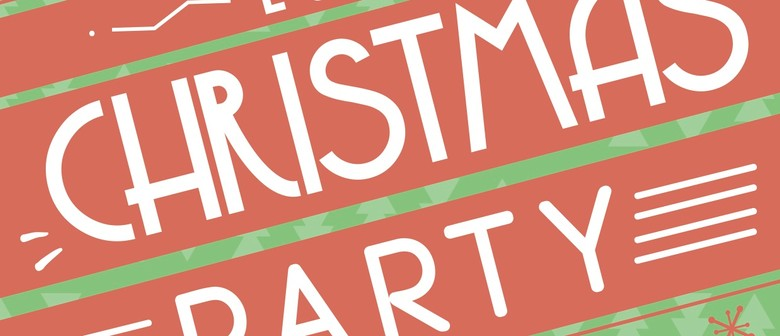 Local's Christmas Party