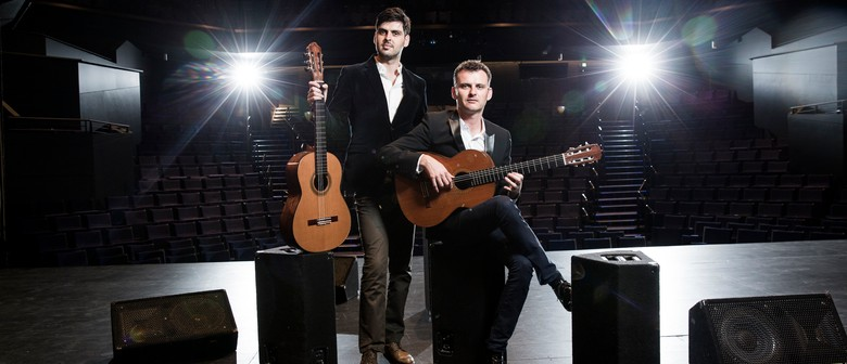 Grigoryan Brothers - This Time National Tour