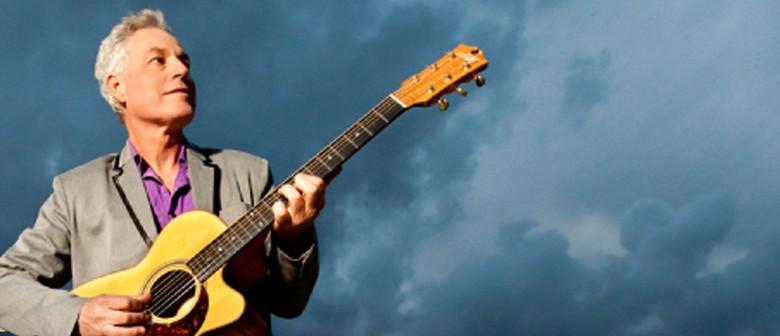 Internationally Acclaimed Michael Fix - Guitar Concert