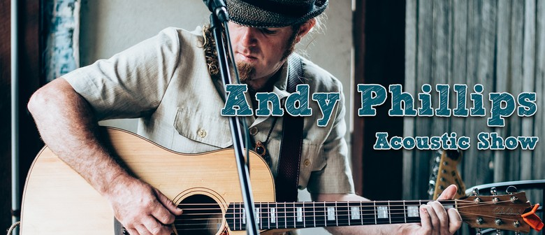 Andy Phillips Duo