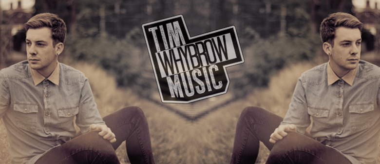 Music At the Lodge - Tim Whybrow