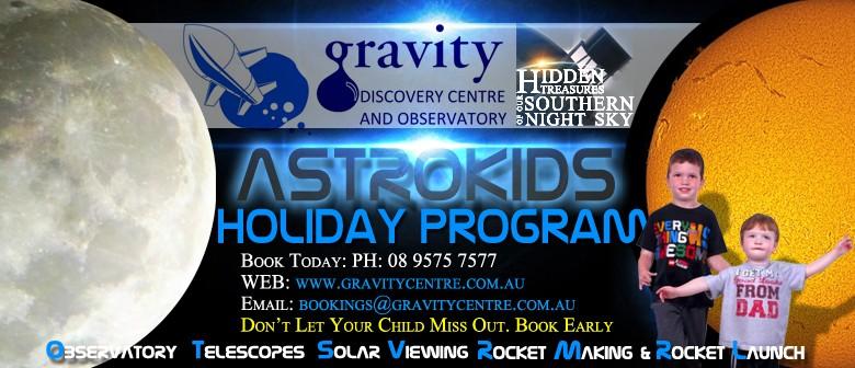 AstroKids Holiday Programme