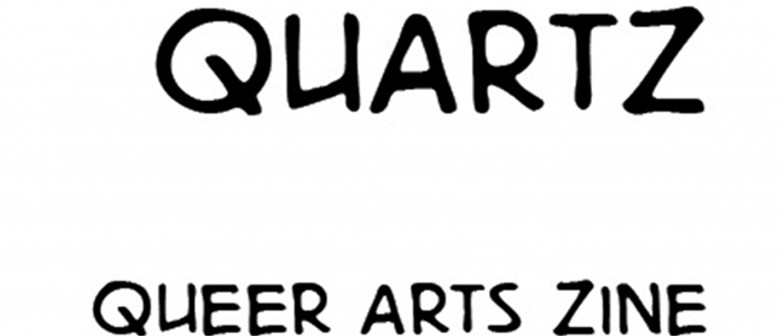 Quartz Launch & Exhib - Midsumma Festival