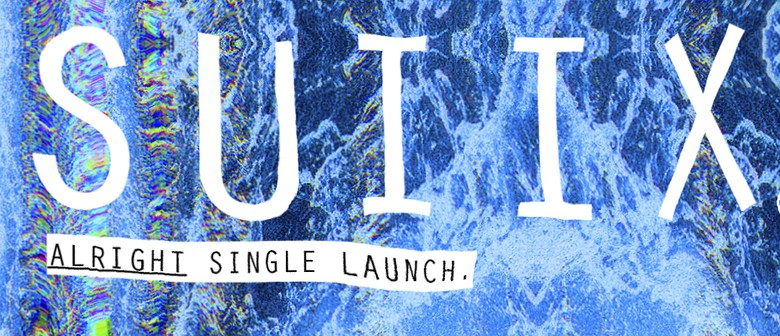 Suiix 'Alright' Launch w/ Martin King, Golden Girls, S House