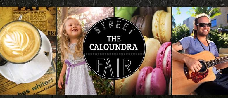 Caloundra Street Fair