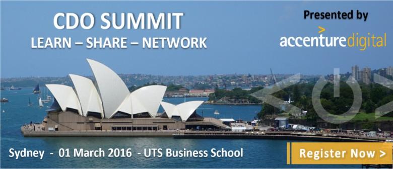 CDO Summit