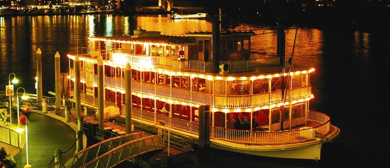 Valentine's Cruises