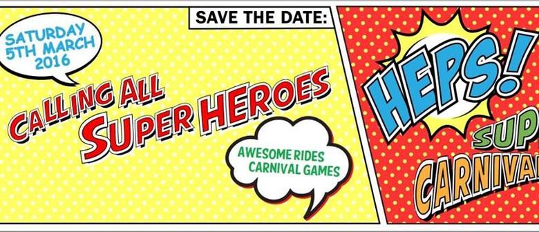 HEPS Super Community Carnival