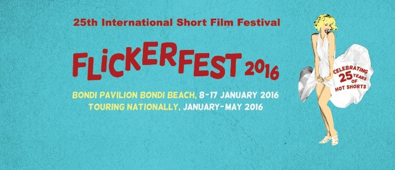 Flickerfest 2016 Opening Night and Screening Party