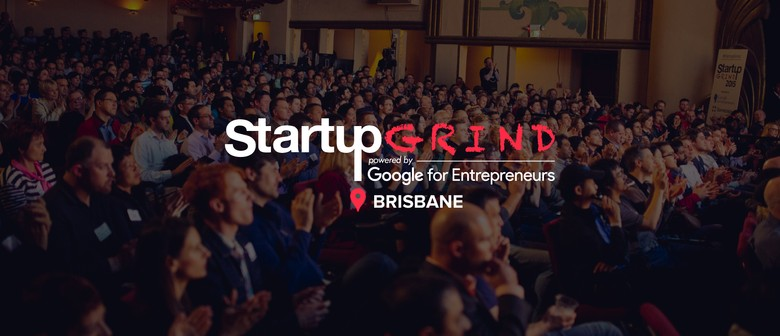Startup Grind Brisbane Hosts Stephen Phillips