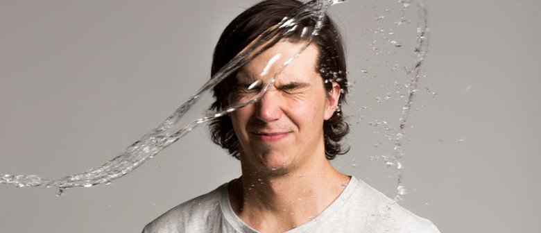 Melbourne International Comedy Festival 2016 - Be Like Water