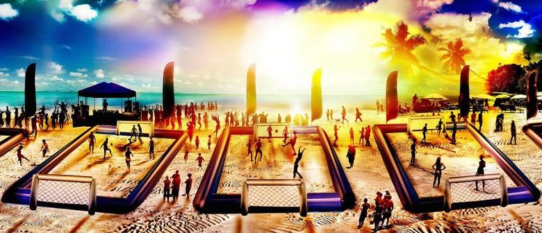 GOL Beach Soccer