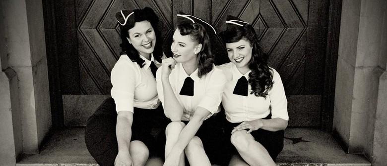 Cottontail Trio & The Supper Club