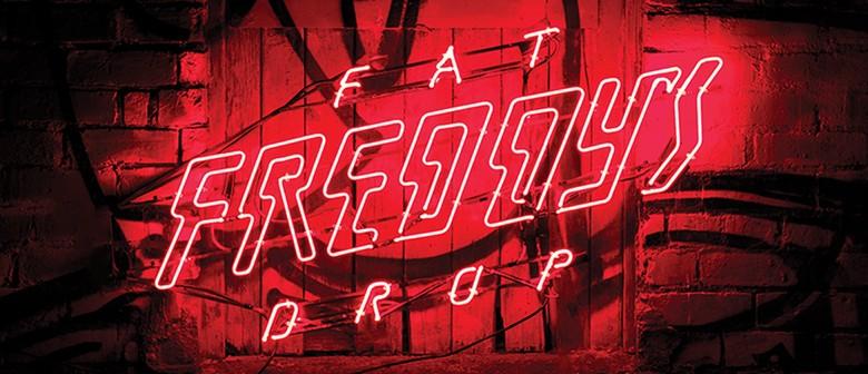 Fat Freddy's Drop National Album Tour