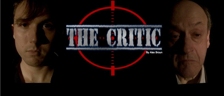 The Critic By Alex Broun