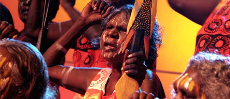 Sounds Of Being Tiwi