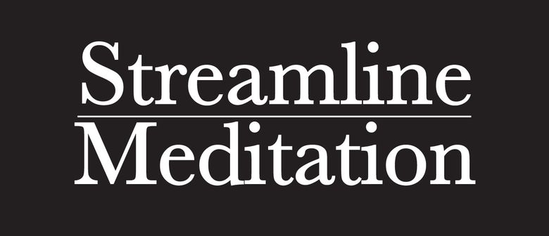 Improve Well-being through Streamline Meditation