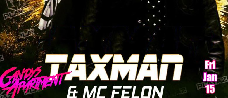 Jump up DnB - Taxman & MC Felon