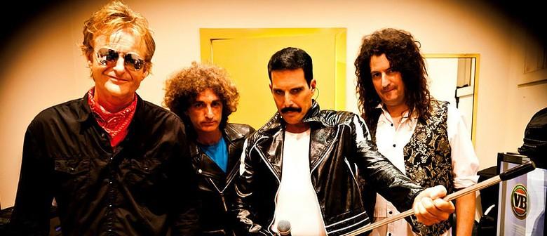 Killer Queen Tribute