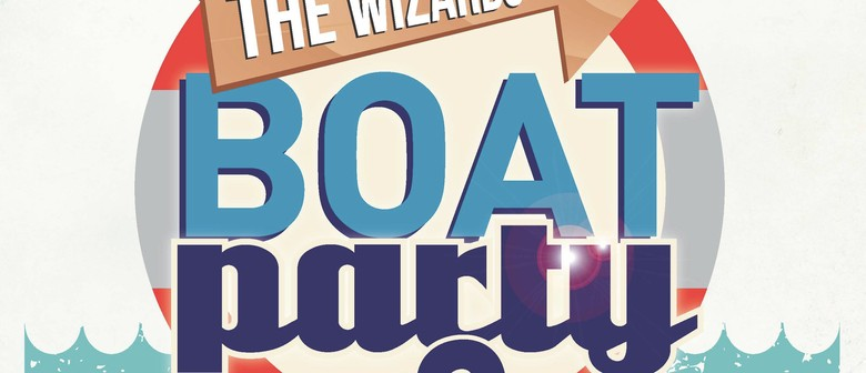 Better Than The Wizards Boat Party
