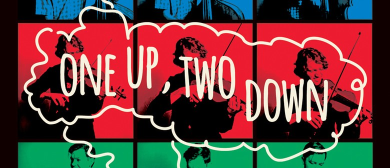 One Up, Two Down EP Launch, Catgut & The Plough