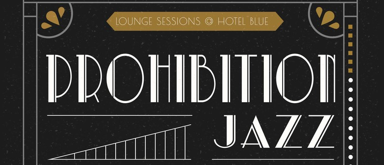 Roaring 20s Fest - Prohibition Jazz With Jazz Daiquiri