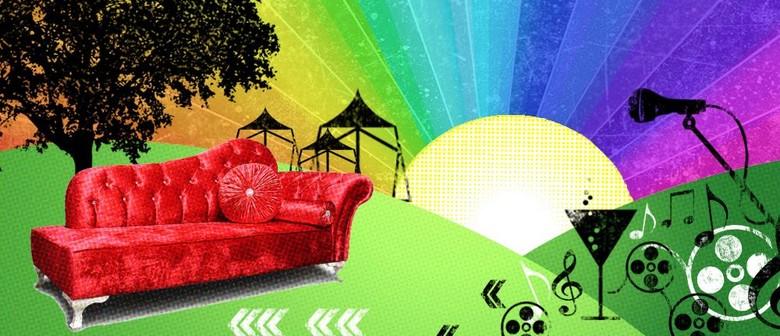 Kerryn Fields & The Dudettes - Midsumma Festival