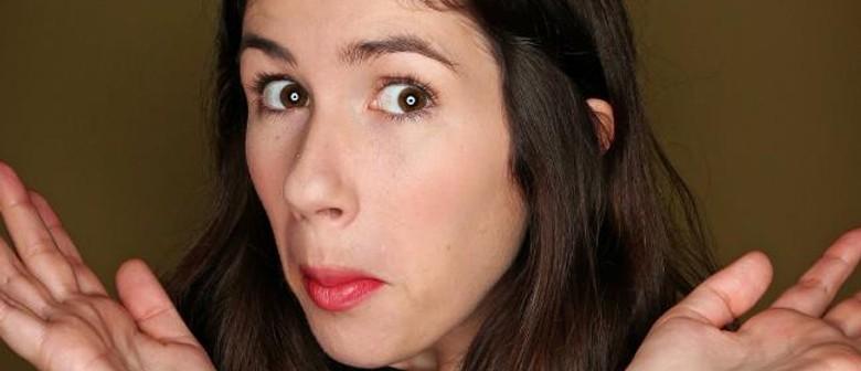 Melbourne International Comedy Festival - Becky Lucas