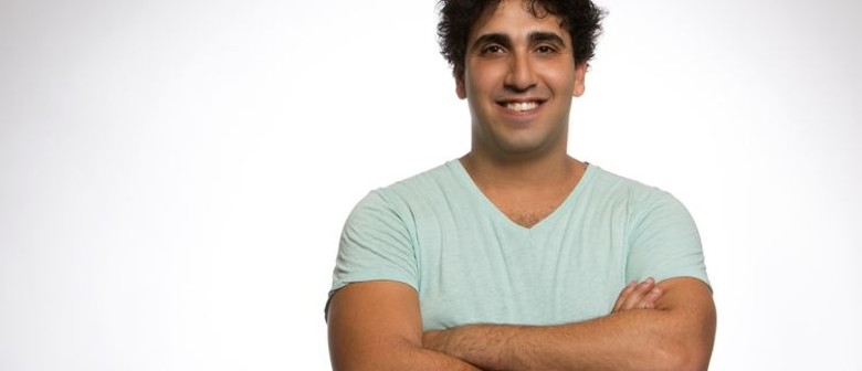 Melbourne International Comedy Festival - Ray Badran