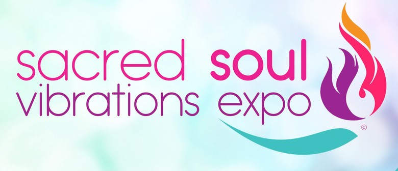 Sacred Soul Vibrations Expo
