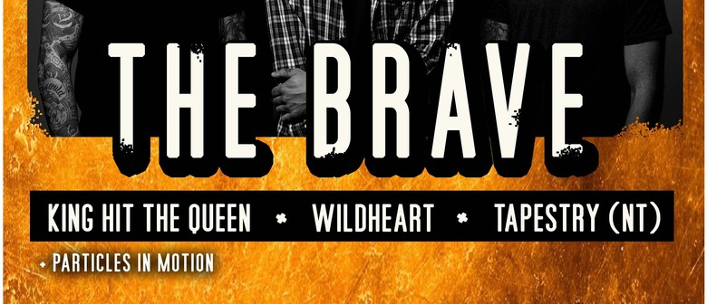 The Brave With Tapestry (NT), Havoc & More