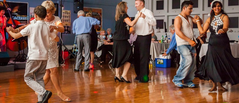 Dance Be In It Latin And Ballroom Weekly Group Classes