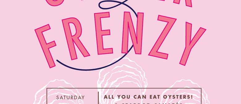 Oyster Frenzy #3