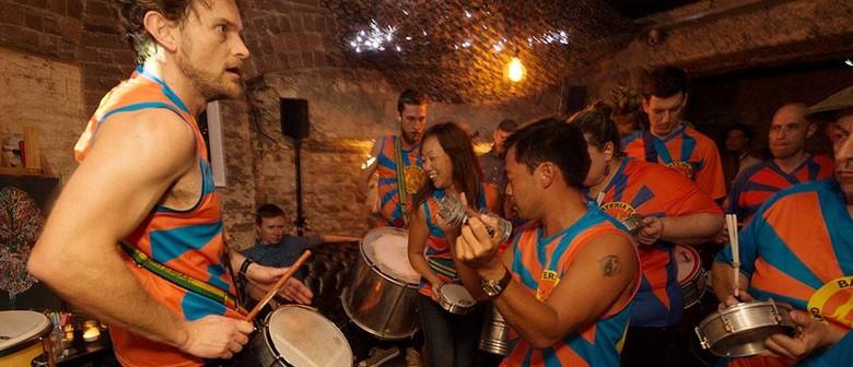 Brasilian Journey – Edition Carnival