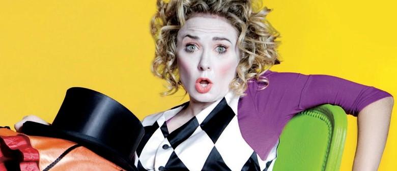 Parody & Clown for Burlesque - 1 Day Masterclass