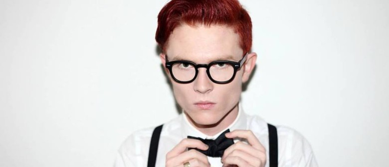Green Lights Comedy With Rhys Nicholson