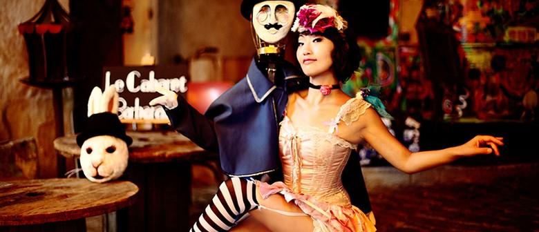 Valentines Masquerade 'Lock & Key' Party