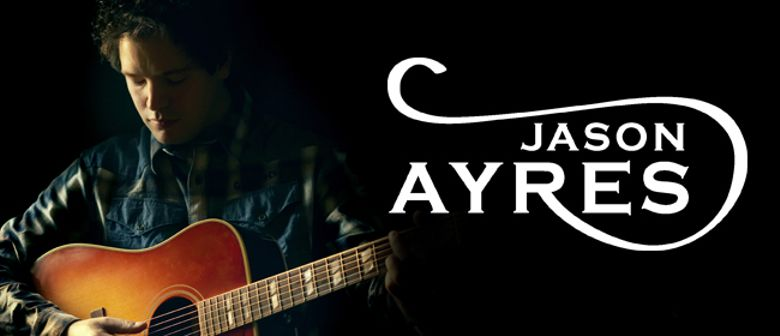 Jason Ayres - River You Cry Tour