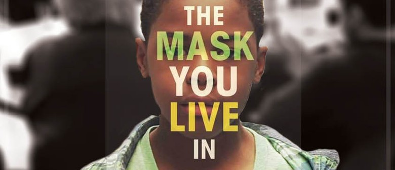 The Mask You Live In - Screening