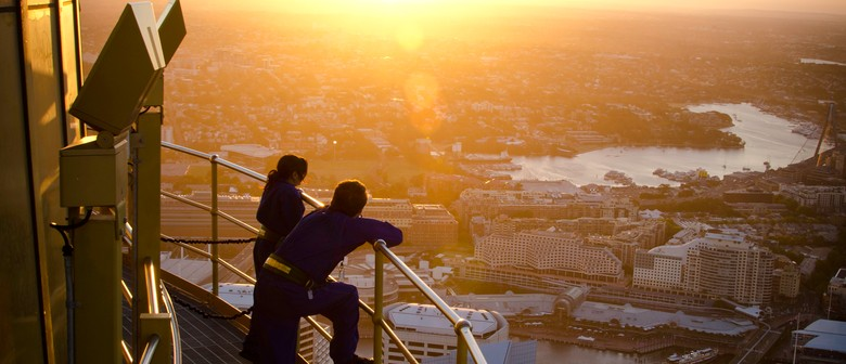 Valentine's Day Skywalk for 2