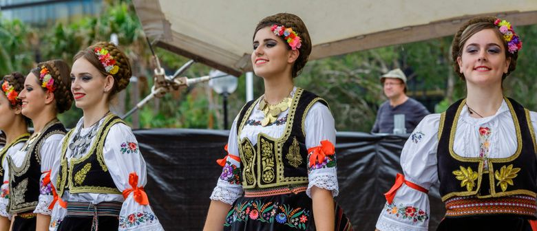 Serbian Festival