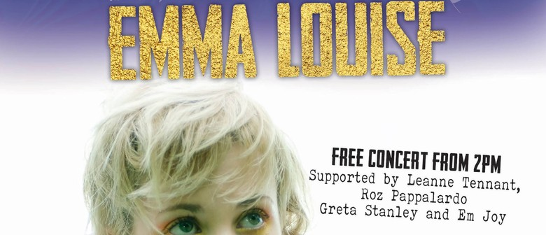 Leanne Tennant Supports Emma Louise