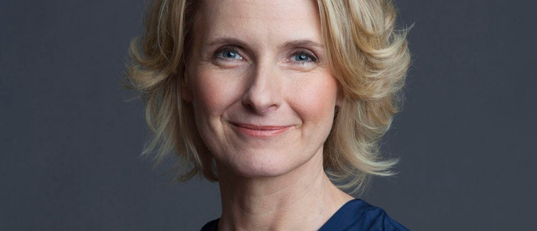 Big Magic: An Evening With Elizabeth Gilbert