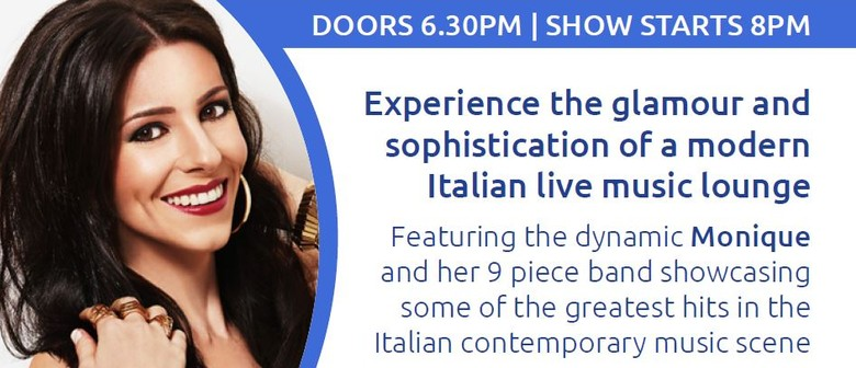 Italian Live Lounge