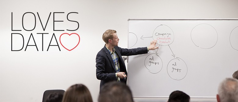 Digital Marketing Course By Loves Data