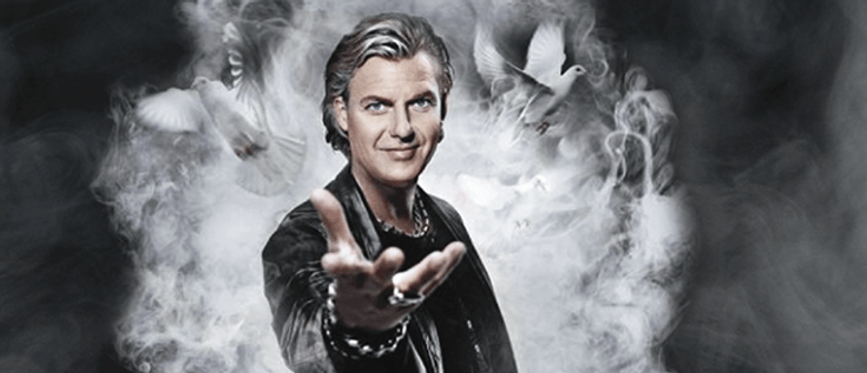 Dinner & Show - A Night of Magic With Joe Labero At Glass