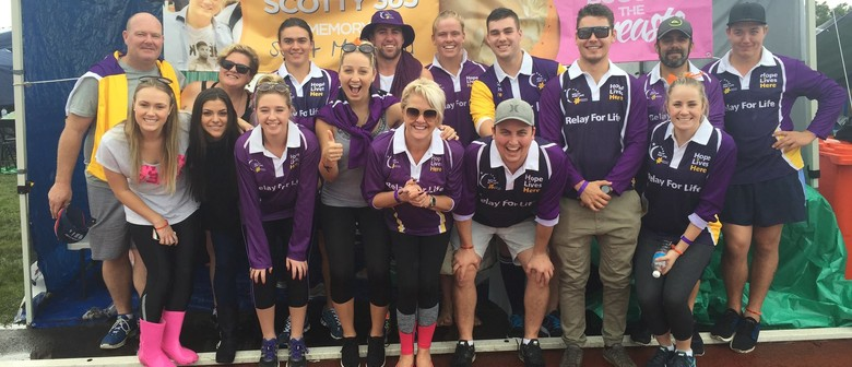 Sutherland Shire Relay for Life 2016