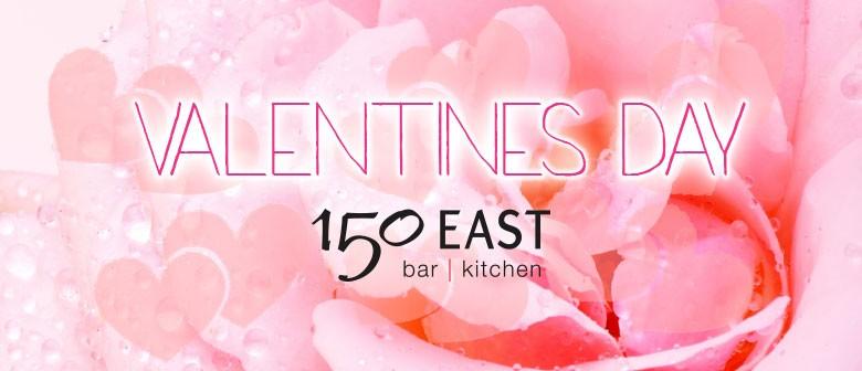 Valentine's date in Perth